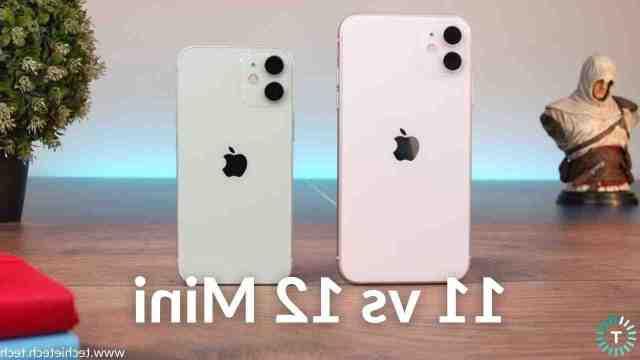 Quelle iPhone 12 choisir ?