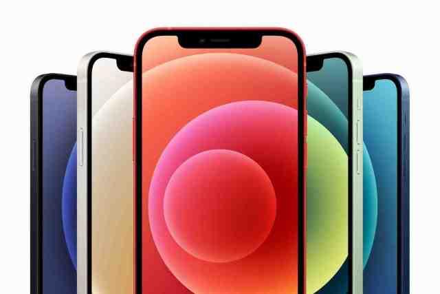 Quelle iPhone acheter en 2021 ?