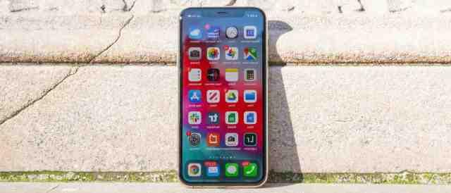 Quelle mémoire pour iPhone 11 Pro ?