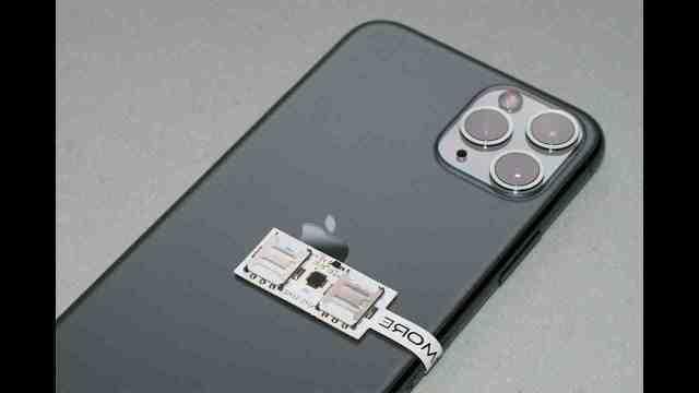 Quelle puce pour iPhone 12 Pro Max ?