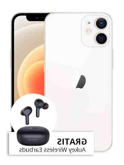 Quelle taille fait l'iPhone 12 mini ?