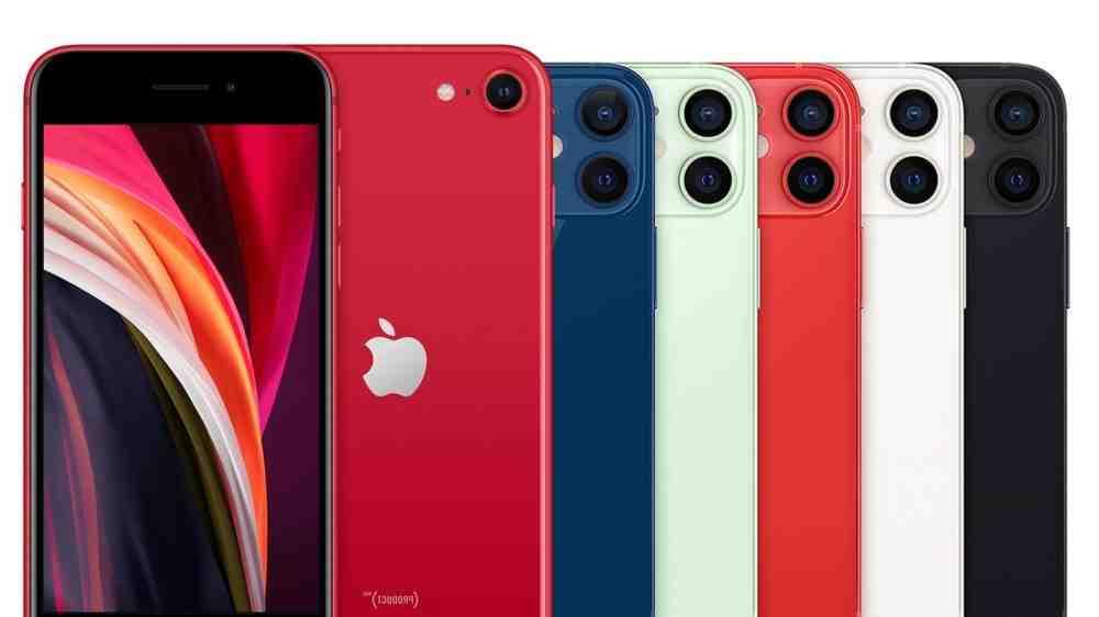 Quelle taille fait l'iPhone 12 mini en cm ?