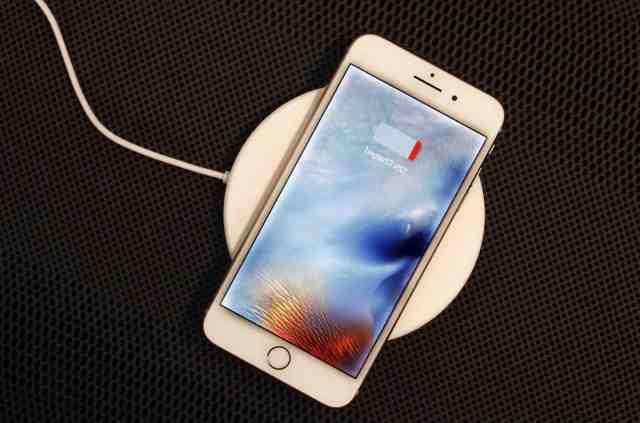 Quelle taille fait l'iPhone 8 plus ?