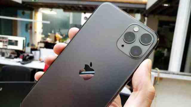 Quelles sont les caractéristiques d'un iPhone ?