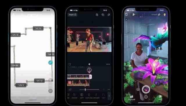 Quelles sont les couleurs de l'iPhone 12 Pro Max ?