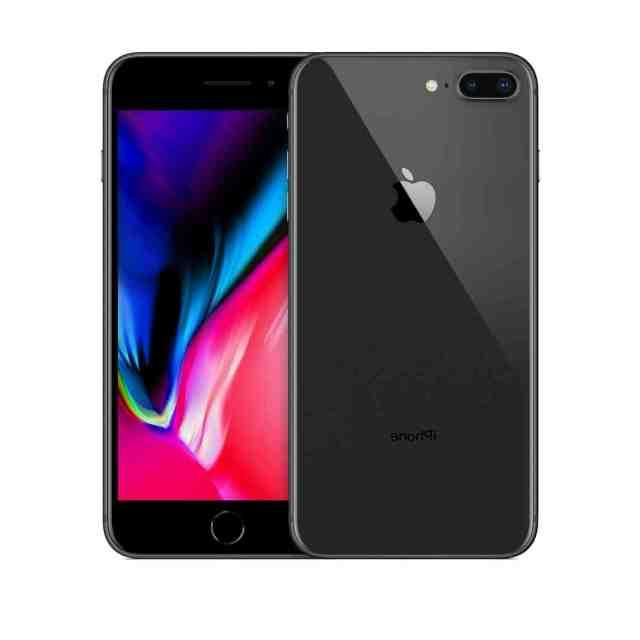 Qui rachète les iPhone ?