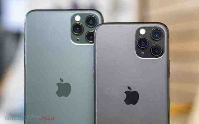 What is the best way to use the camera on the iPhone 11 Pro Max?