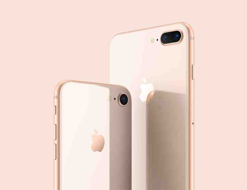 What is the price of iPhone 8 plus in Malaysia?