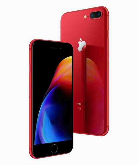 What is the price of iPhone 8 plus in Pakistan?