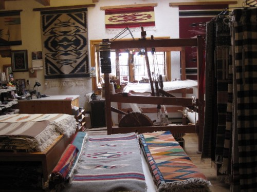 lisa's loom