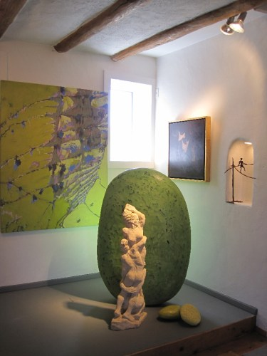 hand artes gallry