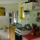 HT kitchen