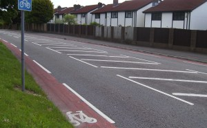 Cycle Lanes