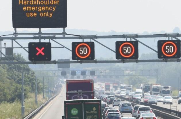 Motorway Signals