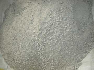 Aluminate Cement Manufacturer