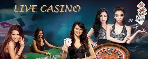ライブカジノに挑戦