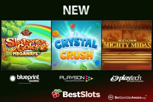 ライブゲームが遊べるオンラインカジノの種類