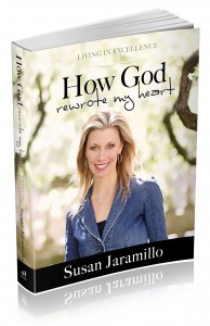 How God Rewrote My Heart_3D cover graphic