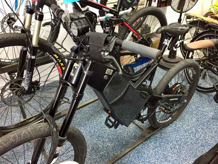 bf5c29a9924 Throttle only Electric Bikes Salt Lake City, Utah - HIGH COUNTRY EBIKES