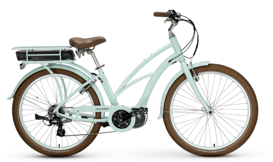 Raleigh Electric Retroglide