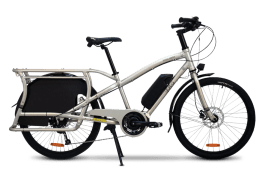 yuba electric cargo bikes