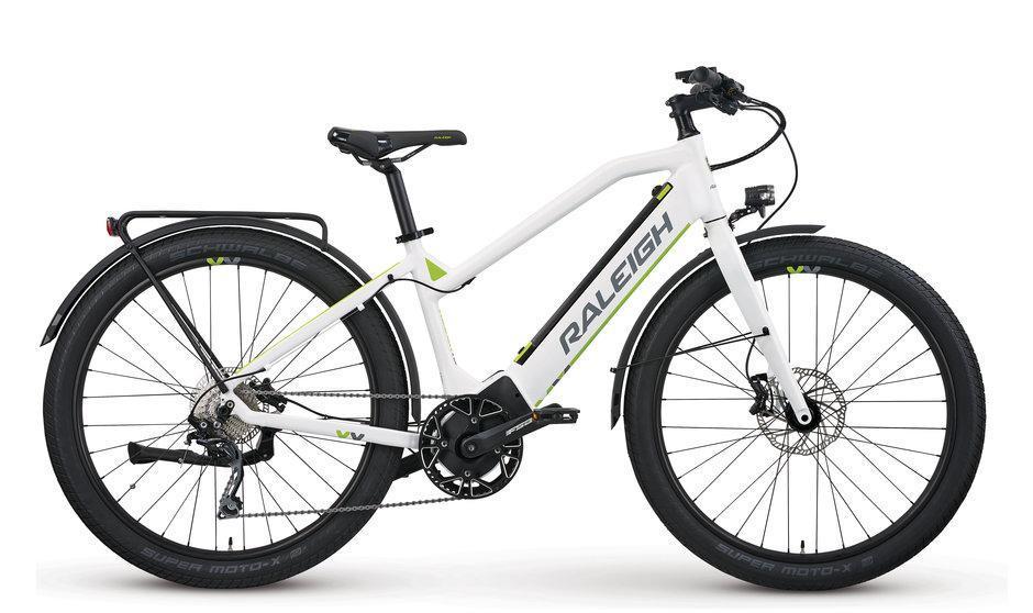raleigh electric bikes in salt lake city
