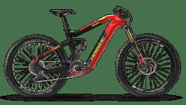Haibike xDuro NDURO 10.0 FLYON 2019