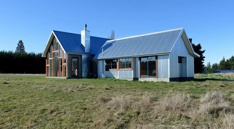 Shepherds Hut | High Country Homes