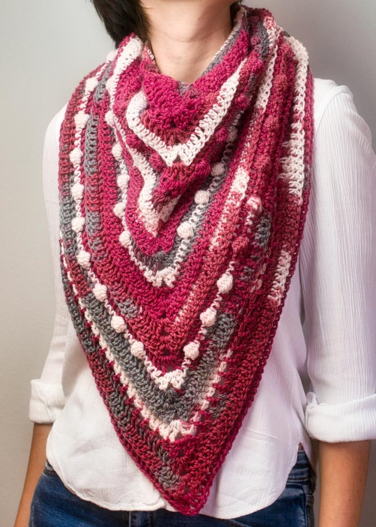 crochet pattern roundup wraps and shawls for fall high desert yarn