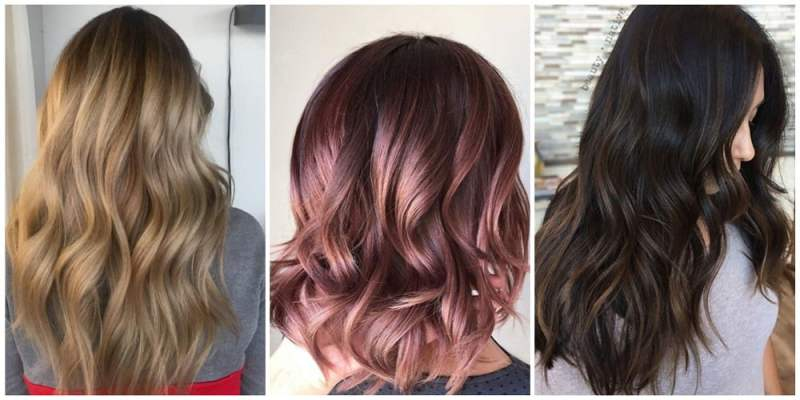 Trendiest Hair Colors