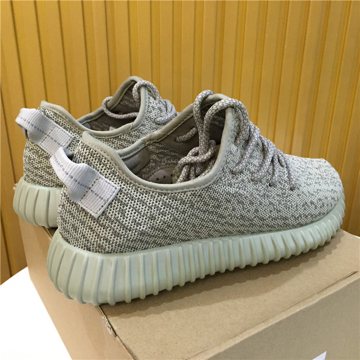 164954a172f3d Yeezy Boost 350 Moonrock  REAL BOOST  With Gift Set - Welcome To ...