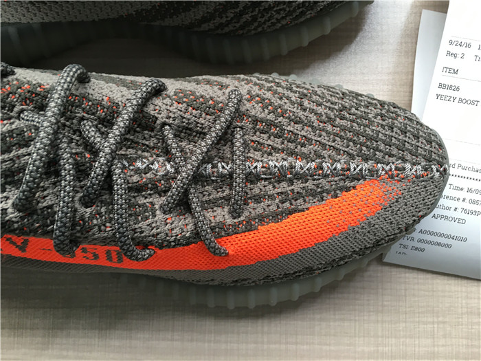 71e0a7beb6543 Yeezy Boost 350 V2 Beluga  REAL BOOST  With Gift Set - Welcome To ...