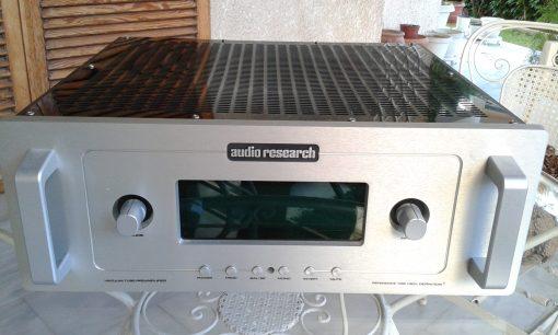 Audio Research Ref 5 SE highendshop