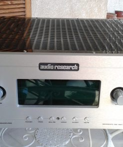 Audio Research Ref 5 SE highendshop