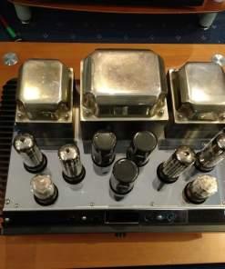 Audio Aero capitole TRANS TRAC SYSTEM