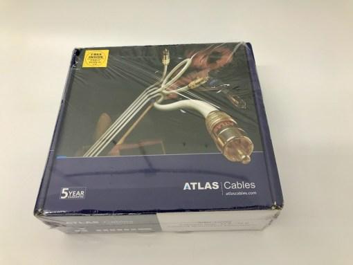 Atlas Ascent XLR