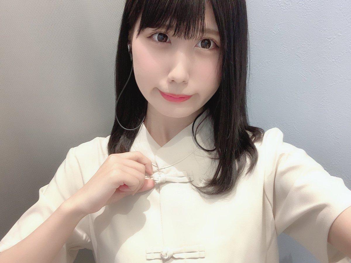 松岡笑南 天使突抜ニ読ミ 地下アイドル