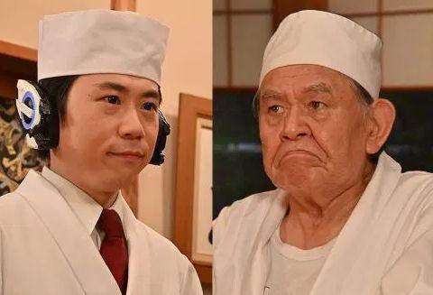 寿司職人  ヒューマギア 一貫ニギロー
