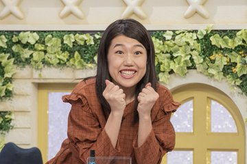 横澤夏子 SNOW そっくり診断 吉田沙保里