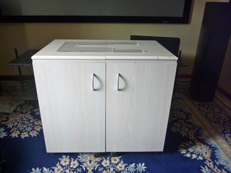 Koala Outback Jr02 Sewing Cabinet Original Retail Value