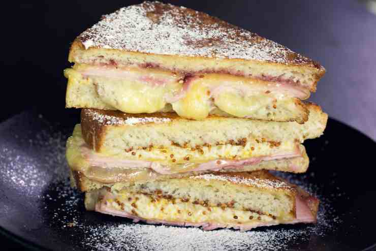 image of old style monte cristo
