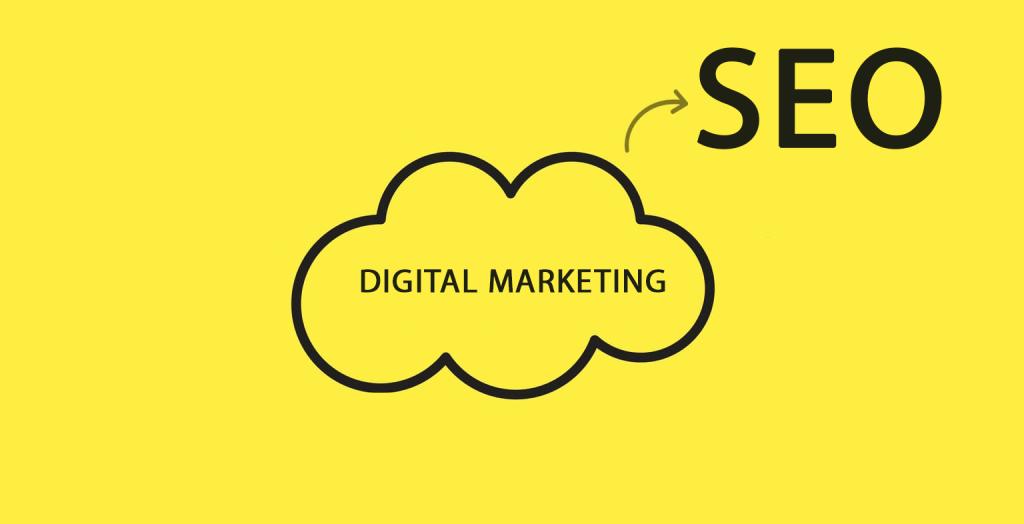 Πόσο σημαντικό είναι το SEO για ψηφιακό μάρκετινγκ;