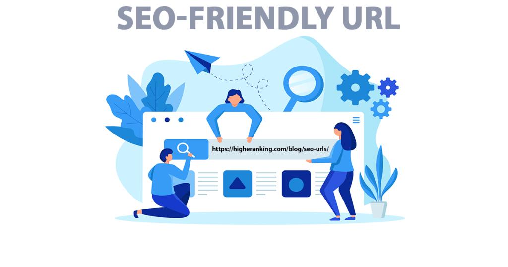 Πως φτιάχνω URL SEO-friendly [ SEO 2021 ] - Higheranking