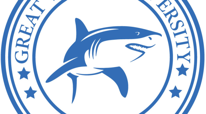 Introducing Great White University