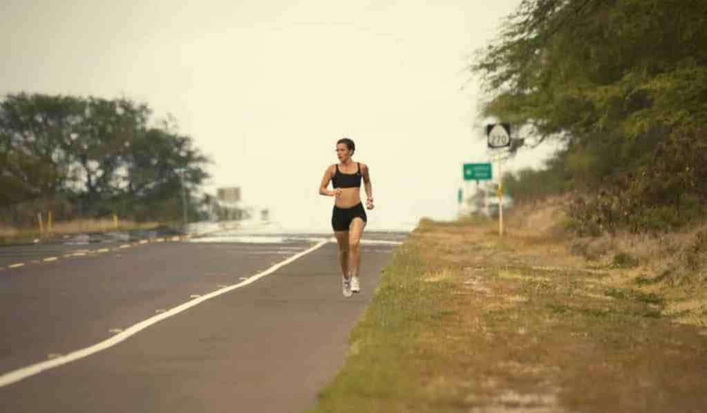 begiinners running