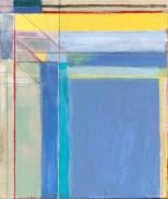 Richard Diebenkorn, Ocean Park #39, 1975, Philadelphia Museum of Art