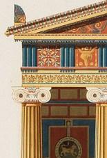 Jacques-Ignace Hittorff, L'Architecture polychrôme chez les Grecs (Paris, 1851).