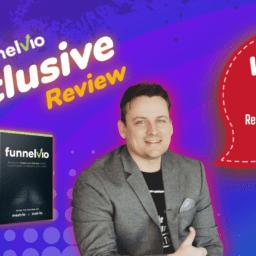 Funnelvio Review Thumbnail