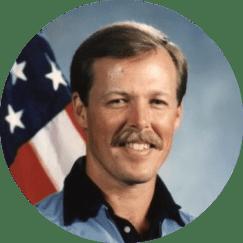 Hoot Gibson, Astronaut (Retired)