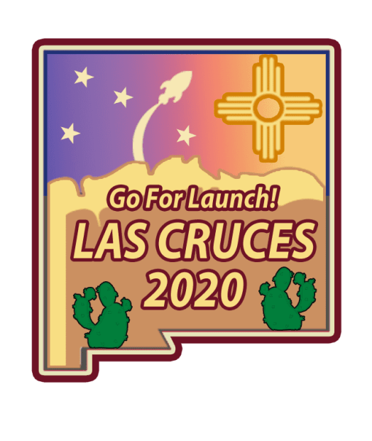 Go For Launch! - Las Cruces
